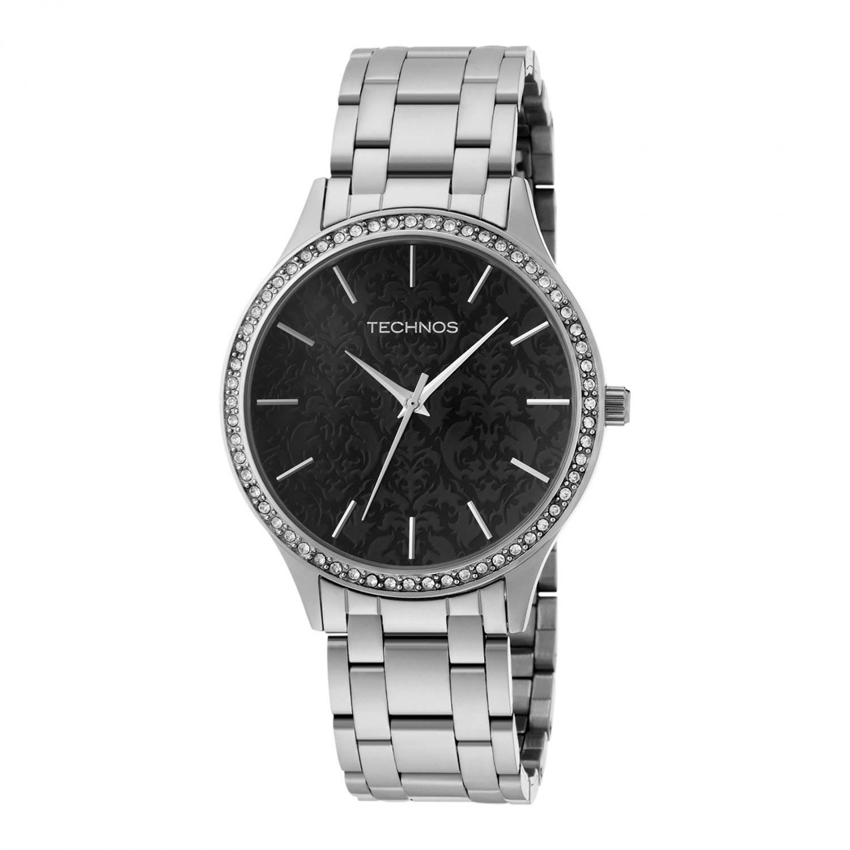 Relógio Technos Elegance ST. MORITZ Feminino Quartz 2035AAV/1P