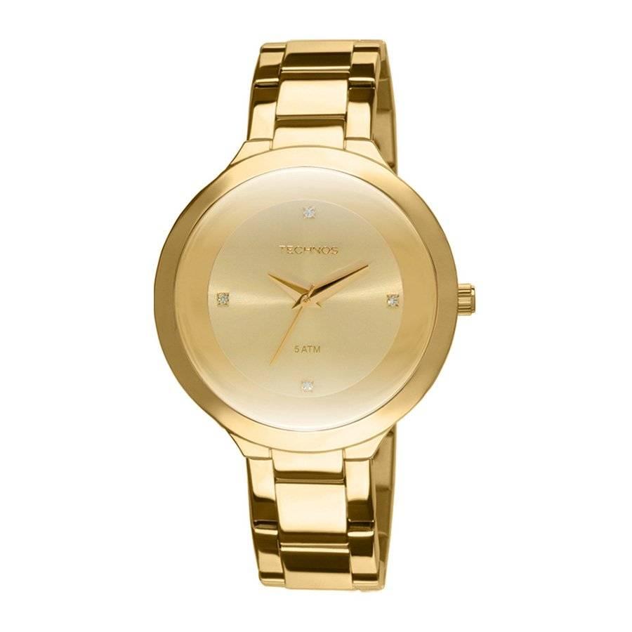 Relógio Technos Elegance St. Moritz Quartz 2035IIA/4X