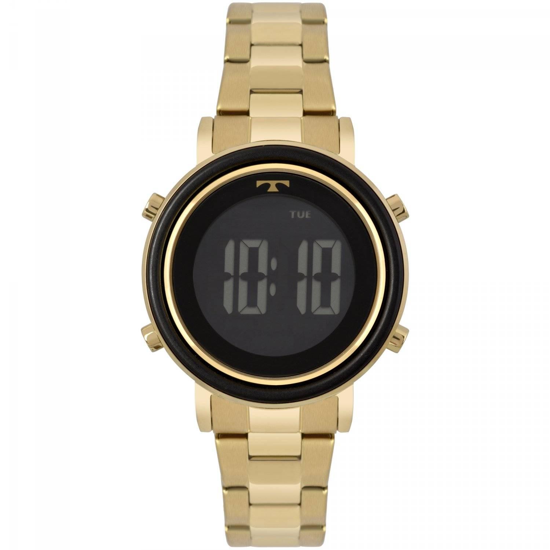 Relógio Technos Fashion Trend Digital Feminino Quartz BJ3059AC/4P