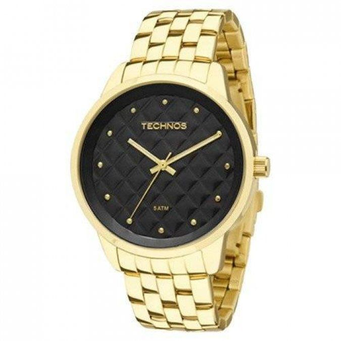 Relógio Technos Fashion Trend Feminino Quartz 2035LWM/4P