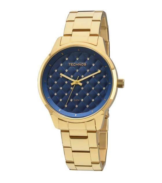 Relógio Technos Fashion Trend Feminino Quartz 2035MBW/4A