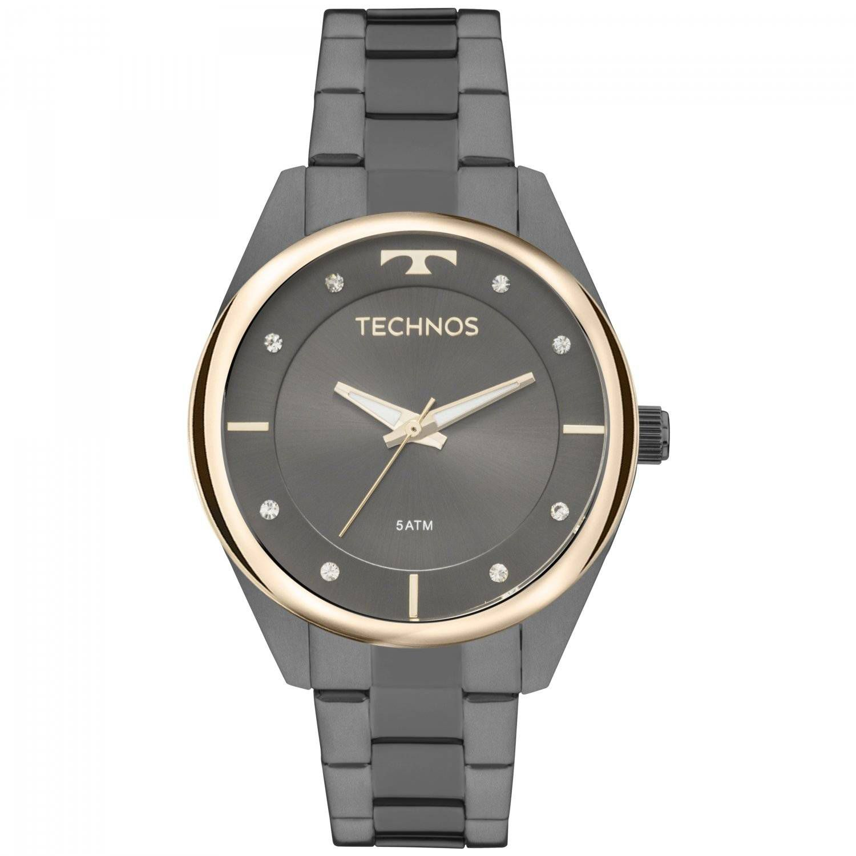 Relógio Technos Fashion Trend Feminino Quartz 2035MLD/4P
