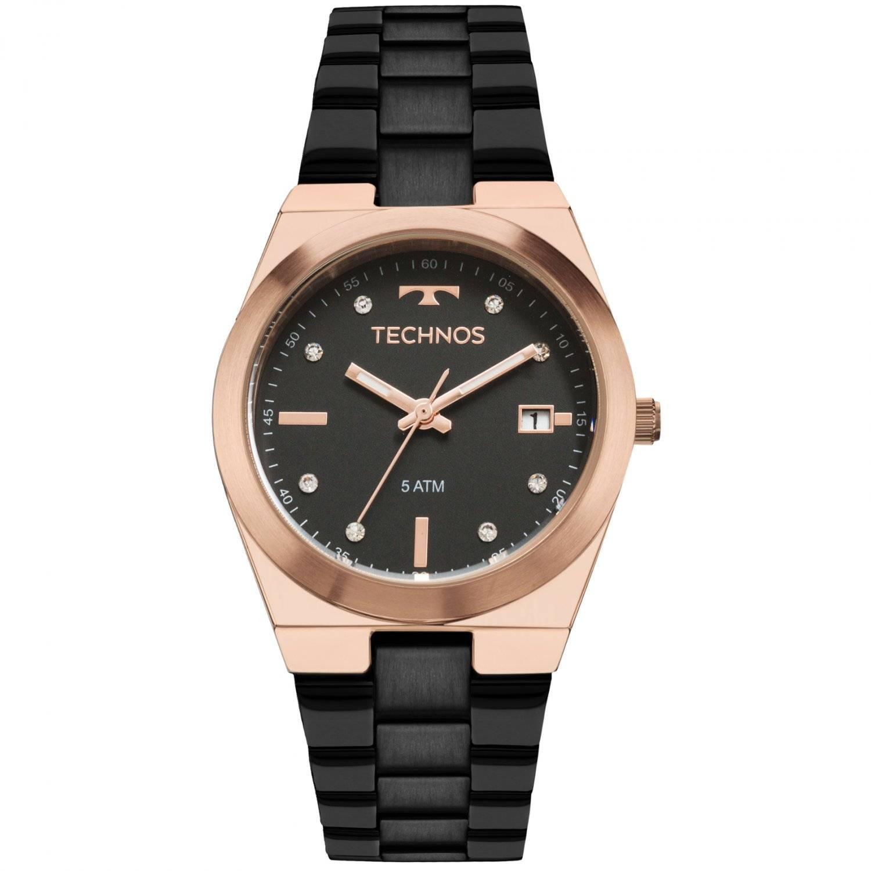 Relógio Technos Fashion Trend Feminino Quartz 2115MNJ/4P