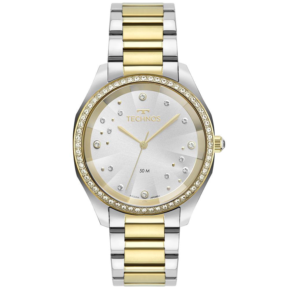 Relógio Technos Feminino 2036MMI/1K