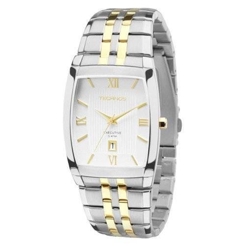 Relógio Technos Feminino Classic Executive Quartz 1N12MQ/5B