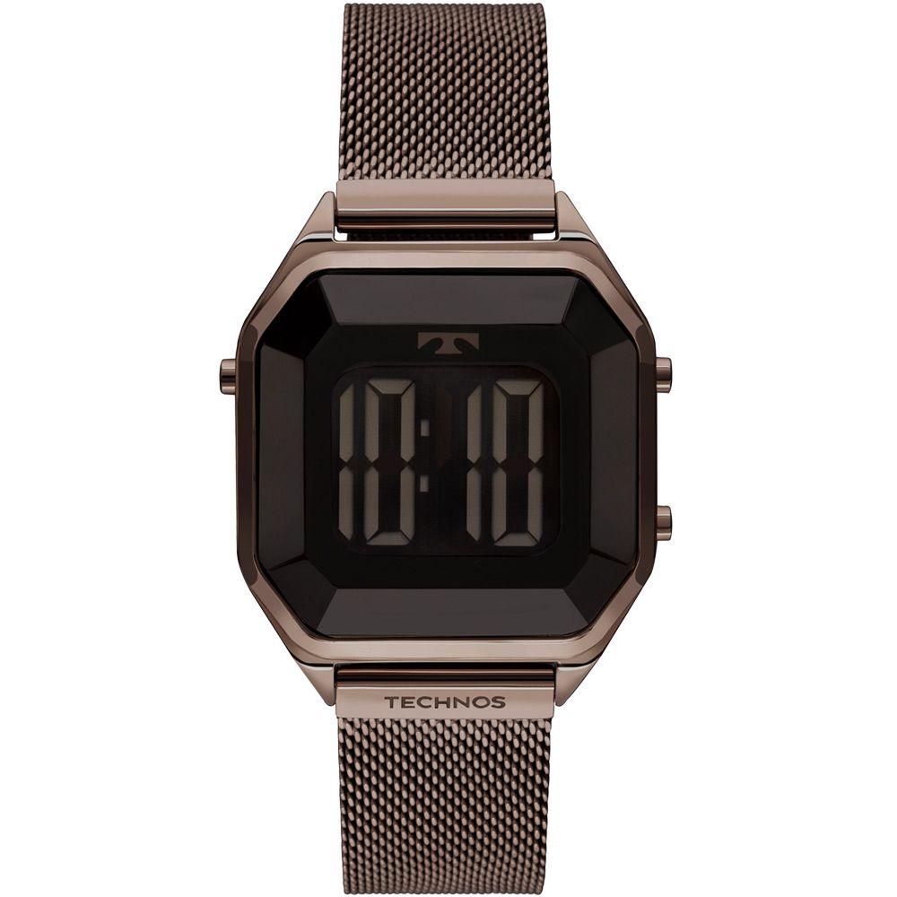 Relógio Technos Feminino Fashion BJ3851AL/4P