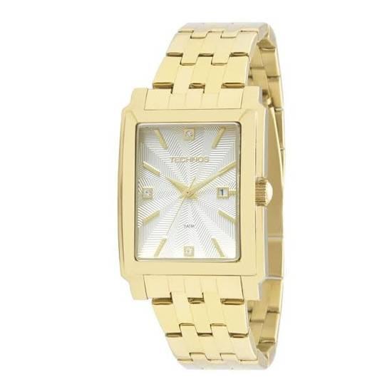 Relógio Technos Kit Elegance Ladies Feminino Quartz 2015CAC/K4K