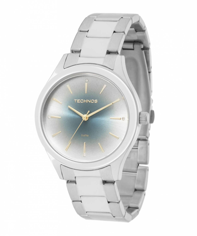 Relógio Technos Kit Fashion Trend Feminino Quartz 2035MEX/K1A
