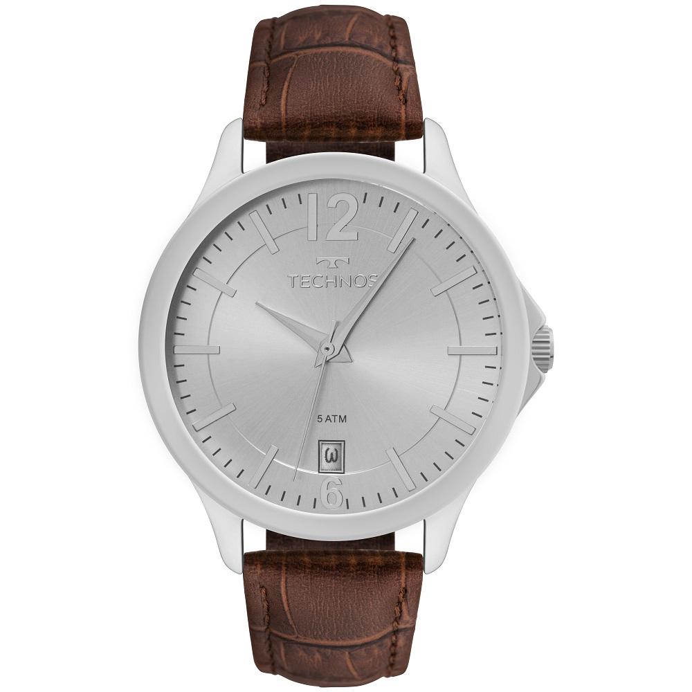 Relógio Technos Masculino 1S13CH/0K