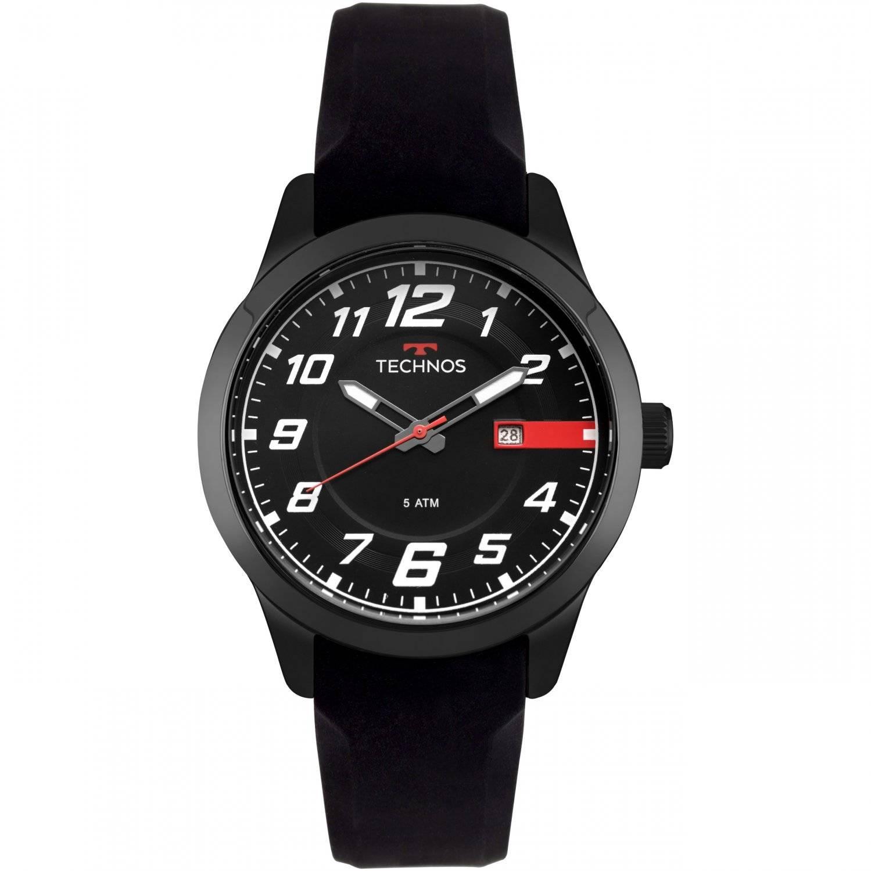 Relógio Technos Masculino 2115MOV/8P