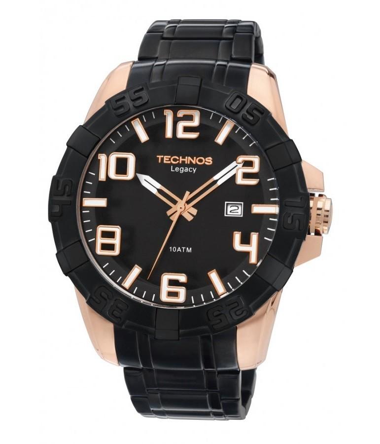 Relógio Technos Masculino 2315ABK/1P