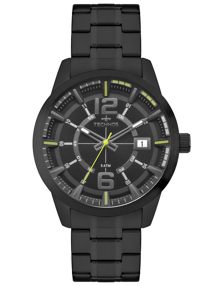Relógio Technos Masculino 2315KZV/4P