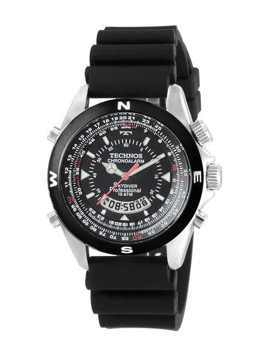Relógio Technos Masculino T20561/8P