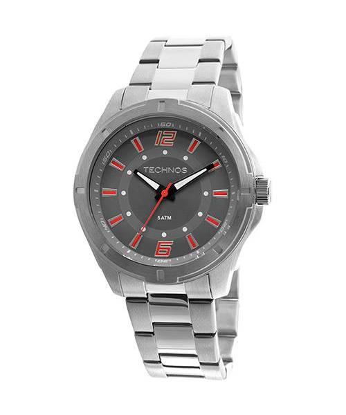 Relógio Technos Performance Masculino Quartz 2036LOD/1R