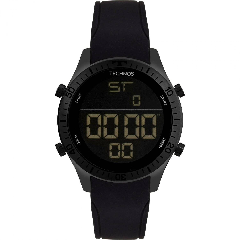Relógio Technos Performance Racer Masculino Digital T02139AE/4F