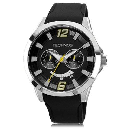 Relógio Technos Performance Racer Masculino Quartz 6P25AL/8Y