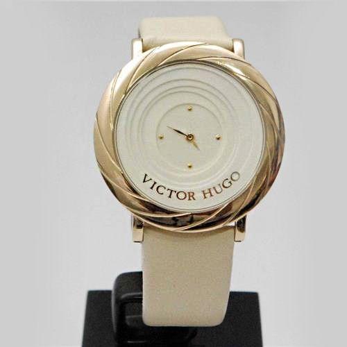 Relógio Victor Hugo Feminino Quartz VH10102LSG/07