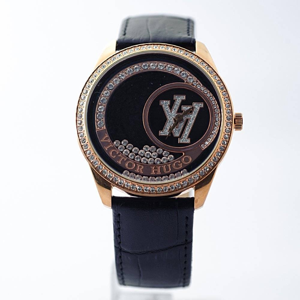 Relógio Victor Hugo Feminino Quartz VH10111LSR/02
