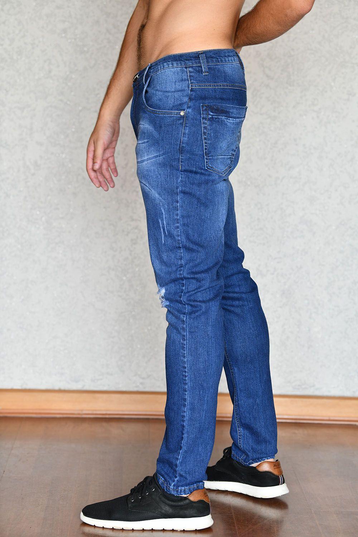 Calça Jeans Fairplay