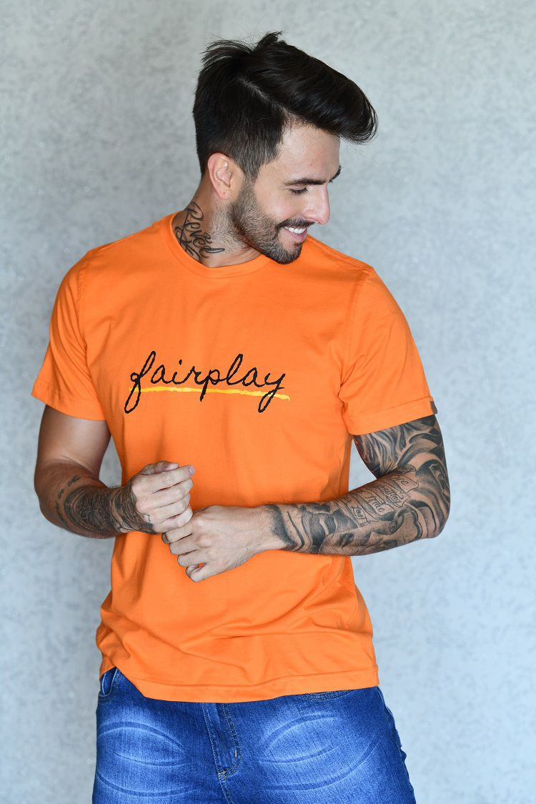 Camiseta FairPlay Classic
