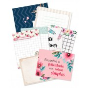Kit de cards - Quarentena Criativa