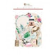 Kit de die cuts - Quarentena Criativa