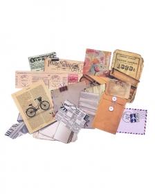 Kit de recortes Old time