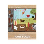 Page flags - Piquenique