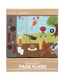 Page flags - Piquenique