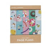 Page flags - Pool time