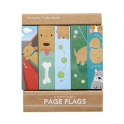 Page flags - Puppy Play