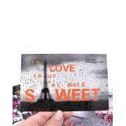Postal - Frases B&W