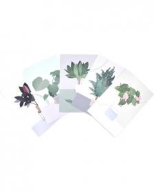 Postal - Minimal plants