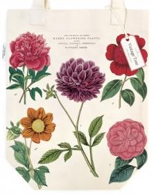 PRÉ-VENDA LINHA SPECIALS Botanica Tote Bag (LEIA A DESCRIÇÃO)