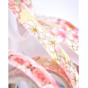 Trio de Washi tapes - Forever Flower