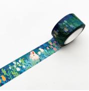 LINHA SPECIALS - Washi tape Springtime