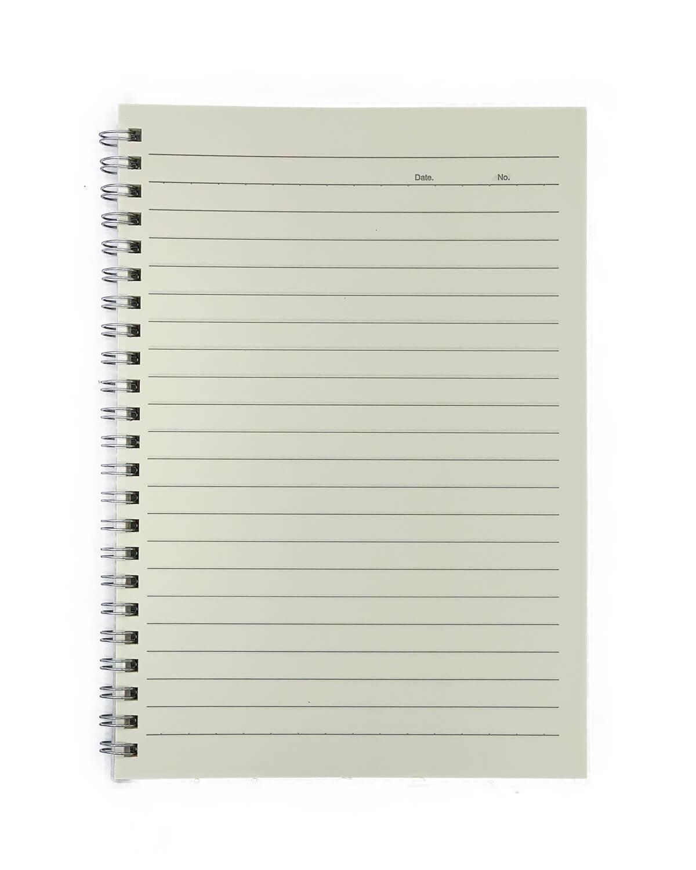Caderno B5 Girassol