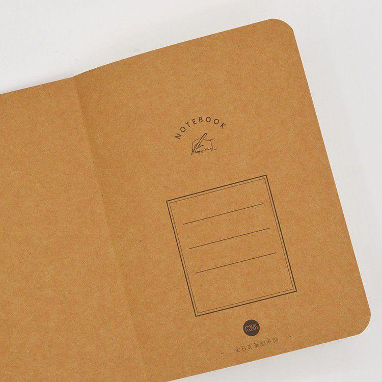 Caderno Dots