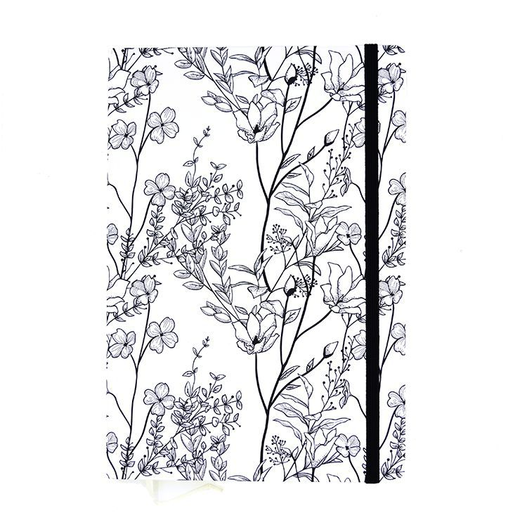 Caderno La Papeterie Collection - Floral