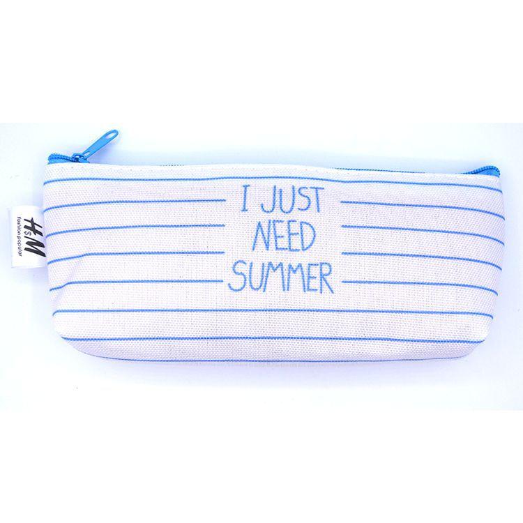 Estojo - Summer vibes