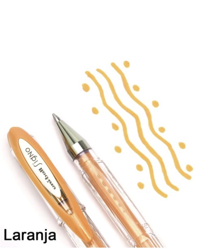 Kit de canetas angelic