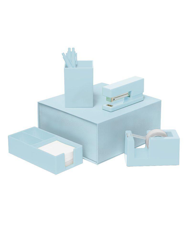 Kit de mesa - Colors Azul