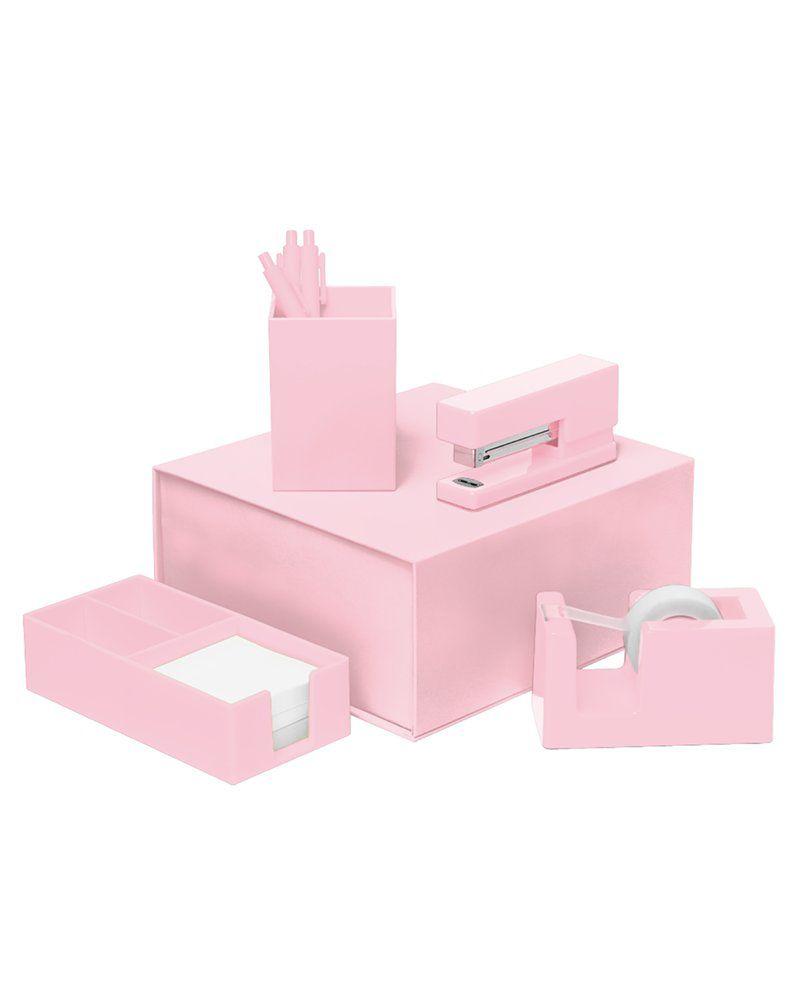 Kit de mesa - Colors Rosa