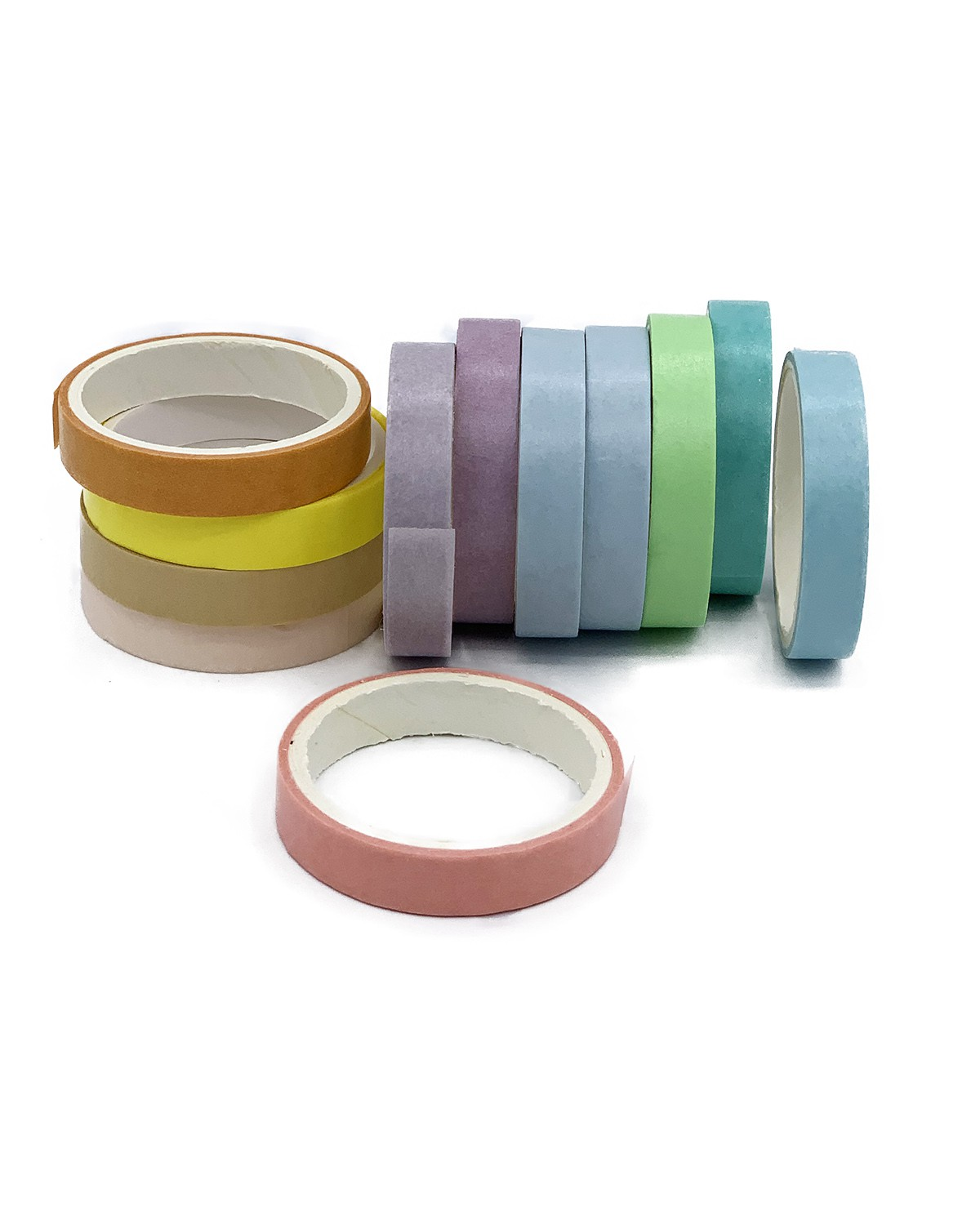 Kit de washi tapes Rainbow