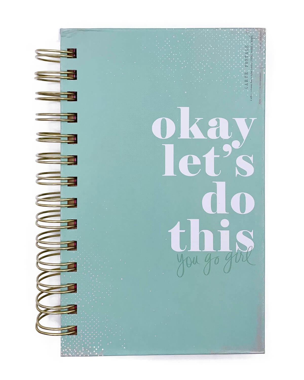 Memory Planner - Heidi Swapp let's do this