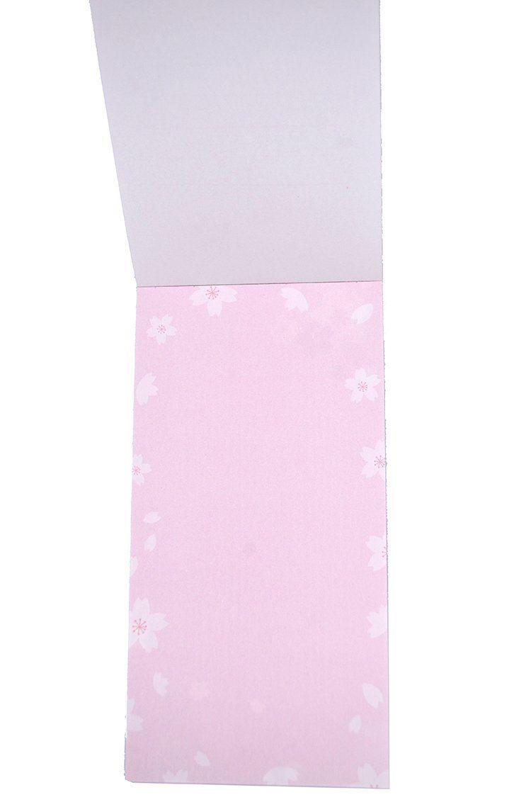 Notepad Cerejeira
