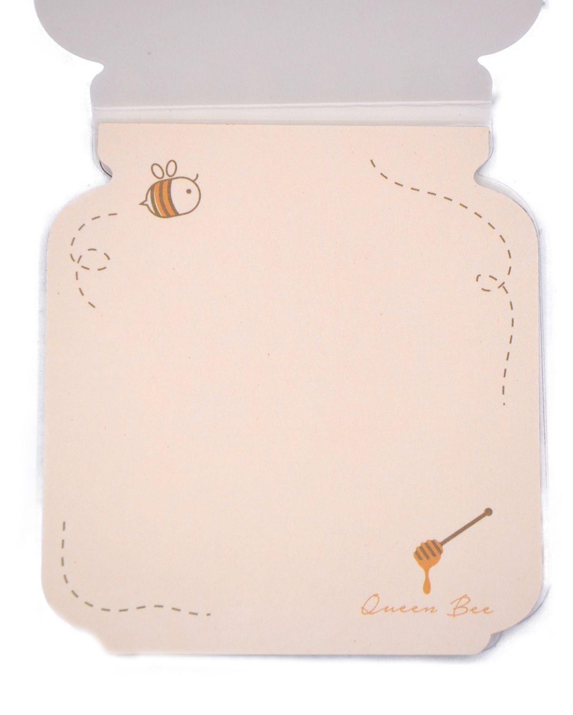 Notepad Honey