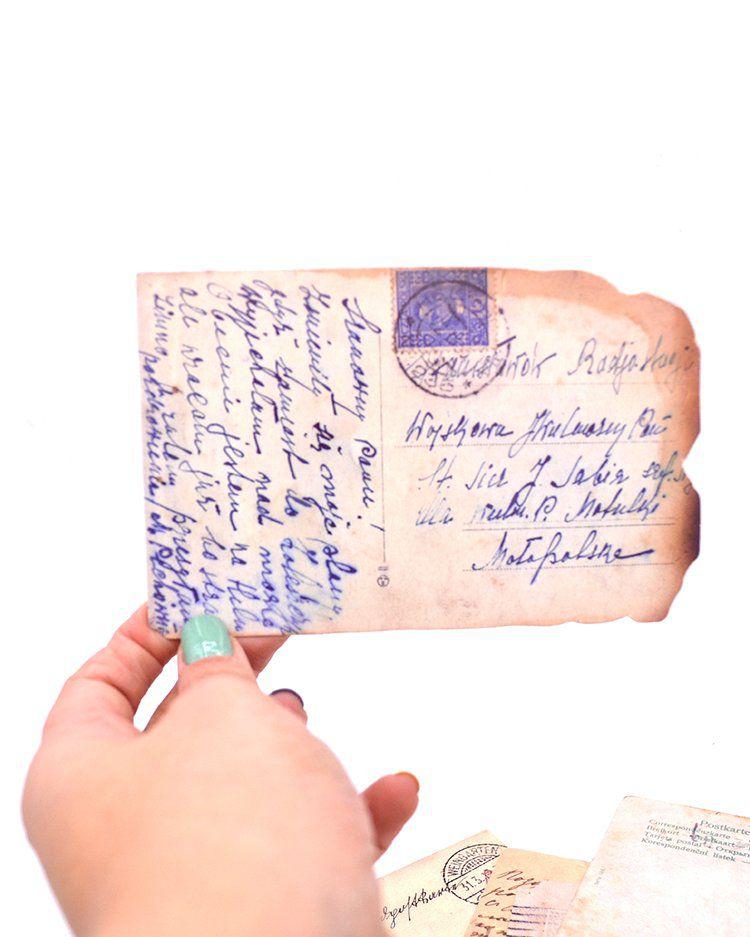 Postal - Carte Postale