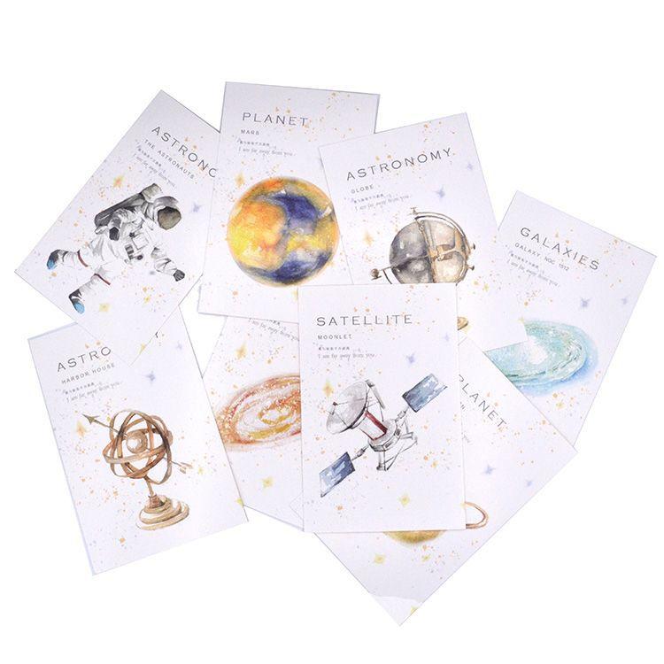 Postal - Cosmos
