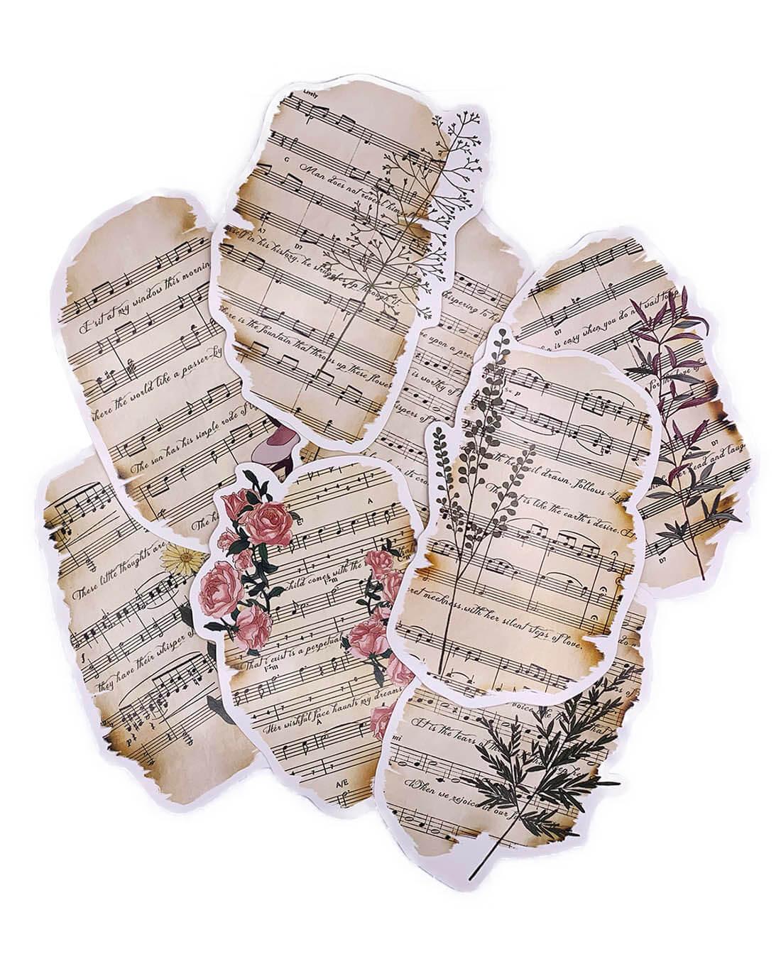 Postal - Música